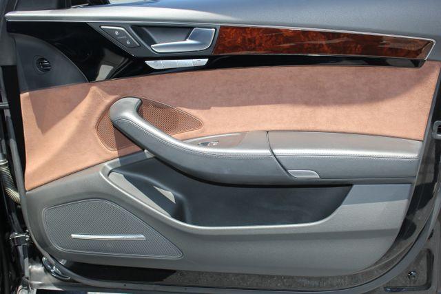 2013 Audi A8 L 3.0L QUATTRO AWD Mooresville , NC 68