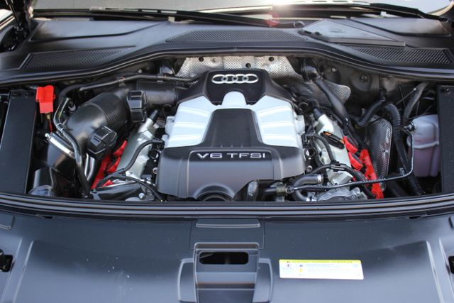 2013 Audi A8 L 3.0L Mooresville , NC 37