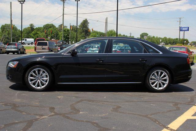 2013 Audi A8 L 3.0L QUATTRO AWD Mooresville , NC 6