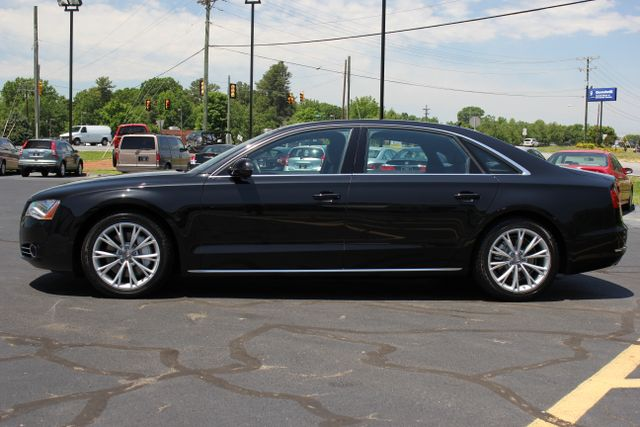 2013 Audi A8 L 3.0L Mooresville , NC 4
