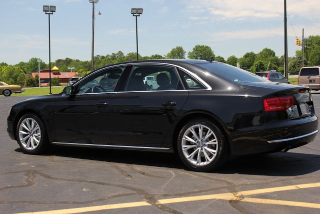 2013 Audi A8 L 3.0L Mooresville , NC 5