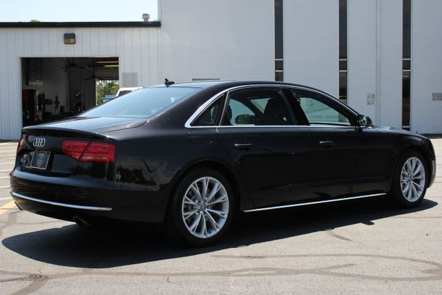2013 Audi A8 L 3.0L Mooresville , NC 7