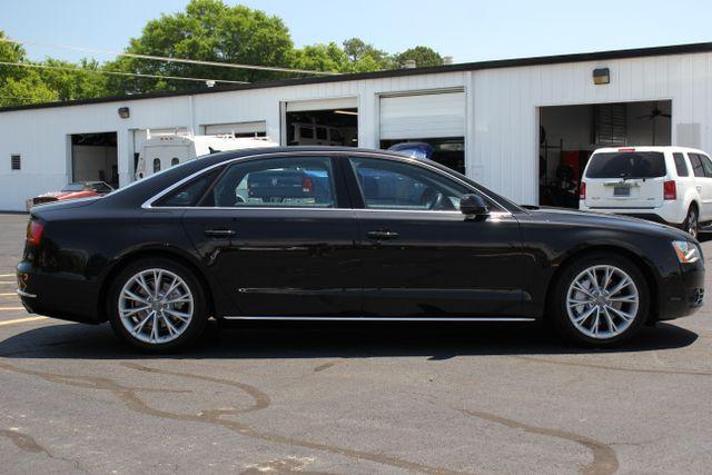 2013 Audi A8 L 3.0L QUATTRO AWD Mooresville , NC 14