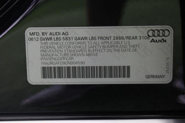2013 Audi A8 L 3.0L QUATTRO AWD - DRIVER ASSISTANCE PKG! Mooresville , NC 54