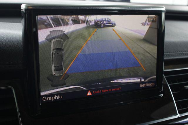 2013 Audi A8 L 3.0L QUATTRO AWD - DRIVER ASSISTANCE PKG! Mooresville , NC 35