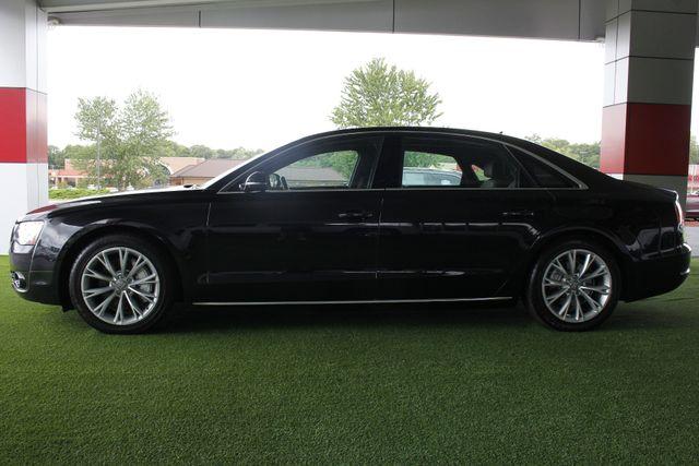 2013 Audi A8 L 3.0L QUATTRO AWD - DRIVER ASSISTANCE PKG! Mooresville , NC 16