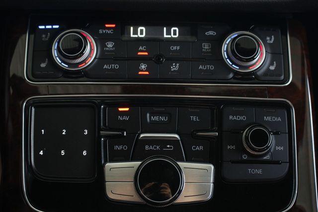 2013 Audi A8 L 3.0L QUATTRO AWD - DRIVER ASSISTANCE PKG! Mooresville , NC 41