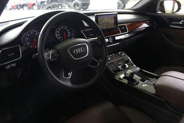 2013 Audi A8 L 3.0L QUATTRO AWD - DRIVER ASSISTANCE PKG! Mooresville , NC 32