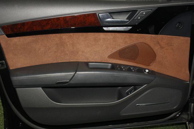 2013 Audi A8 L 3.0L QUATTRO AWD - DRIVER ASSISTANCE PKG! Mooresville , NC 49