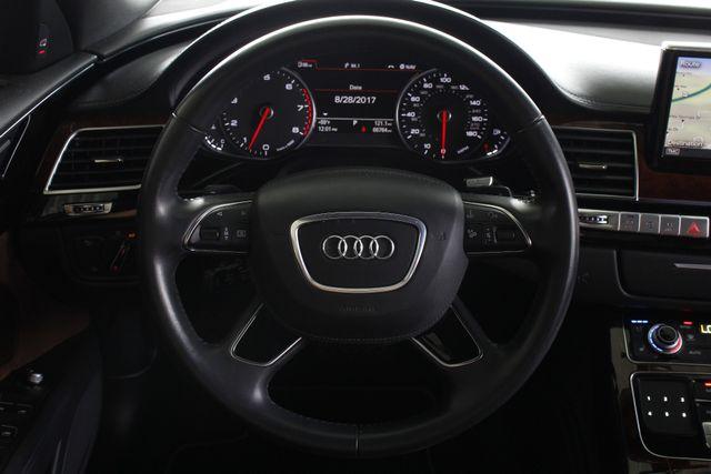 2013 Audi A8 L 3.0L QUATTRO AWD - DRIVER ASSISTANCE PKG! Mooresville , NC 4