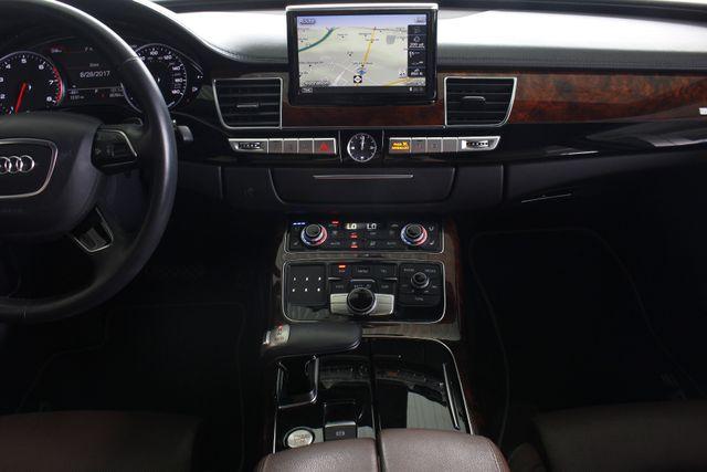 2013 Audi A8 L 3.0L QUATTRO AWD - DRIVER ASSISTANCE PKG! Mooresville , NC 10