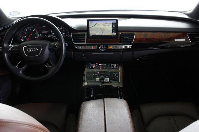 2013 Audi A8 L 3.0L QUATTRO AWD - DRIVER ASSISTANCE PKG! Mooresville , NC 31