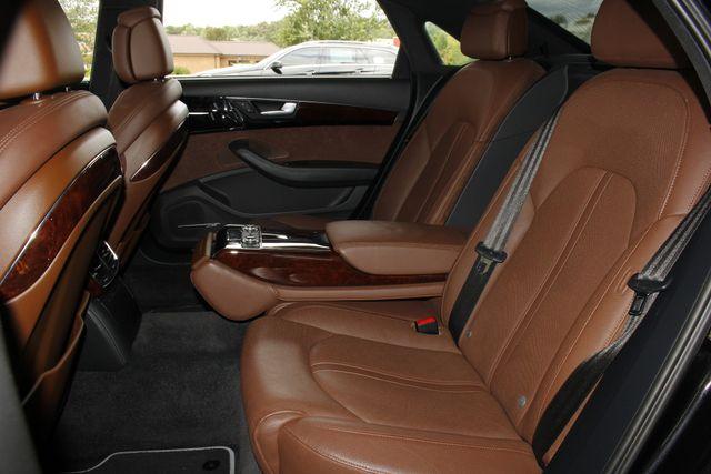 2013 Audi A8 L 3.0L QUATTRO AWD - DRIVER ASSISTANCE PKG! Mooresville , NC 11