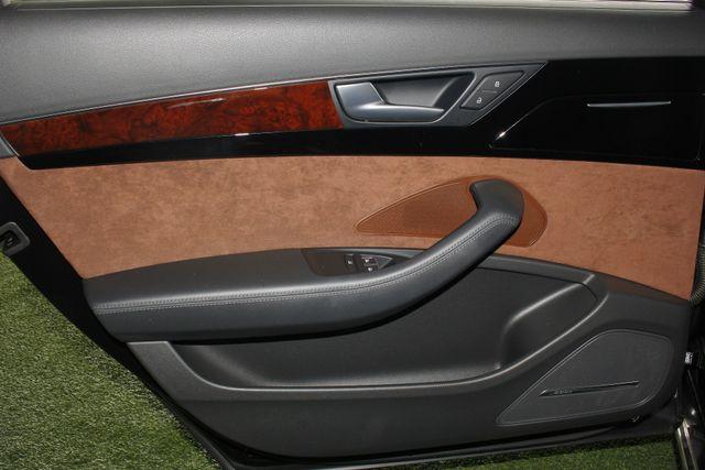 2013 Audi A8 L 3.0L QUATTRO AWD - DRIVER ASSISTANCE PKG! Mooresville , NC 51