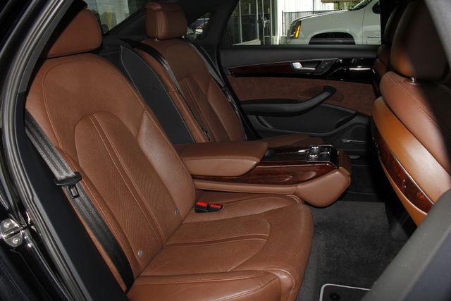 2013 Audi A8 L 3.0L QUATTRO AWD - DRIVER ASSISTANCE PKG! Mooresville , NC 13