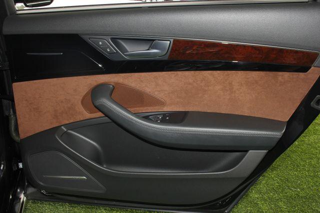 2013 Audi A8 L 3.0L QUATTRO AWD - DRIVER ASSISTANCE PKG! Mooresville , NC 52