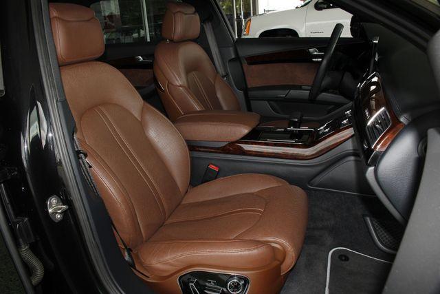 2013 Audi A8 L 3.0L QUATTRO AWD - DRIVER ASSISTANCE PKG! Mooresville , NC 14