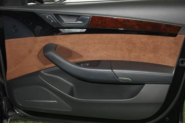 2013 Audi A8 L 3.0L QUATTRO AWD - DRIVER ASSISTANCE PKG! Mooresville , NC 50