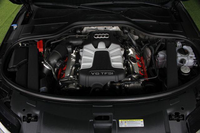 2013 Audi A8 L 3.0L QUATTRO AWD - DRIVER ASSISTANCE PKG! Mooresville , NC 53