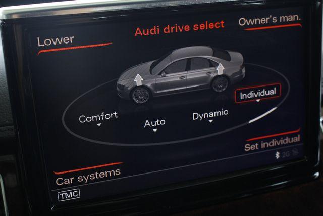 2013 Audi A8 L 3.0L QUATTRO AWD - DRIVER ASSISTANCE PKG! Mooresville , NC 37