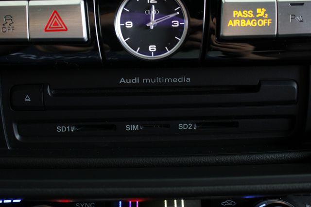 2013 Audi A8 L 3.0L QUATTRO AWD - DRIVER ASSISTANCE PKG! Mooresville , NC 36