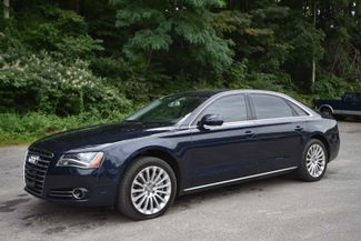 2013 Audi A8 L 4.0L Naugatuck, Connecticut