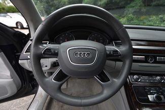 2013 Audi A8 L 4.0L Naugatuck, Connecticut 19
