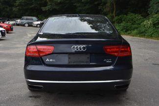 2013 Audi A8 L 4.0L Naugatuck, Connecticut 3