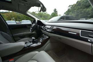 2013 Audi A8 L 4.0L Naugatuck, Connecticut 8