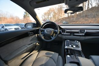 2013 Audi A8 L 4.0L Naugatuck, Connecticut 15