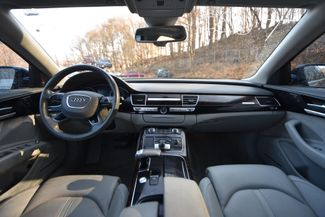 2013 Audi A8 L 4.0L Naugatuck, Connecticut 16
