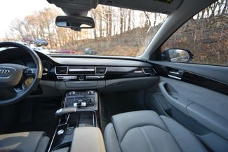 2013 Audi A8 L 4.0L Naugatuck, Connecticut 17