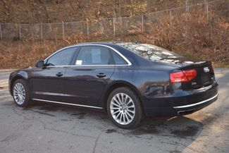 2013 Audi A8 L 4.0L Naugatuck, Connecticut 2