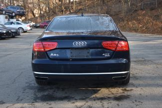 2013 Audi A8 L 4.0L Naugatuck, Connecticut 3