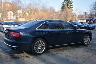 2013 Audi A8 L 4.0L Naugatuck, Connecticut 4