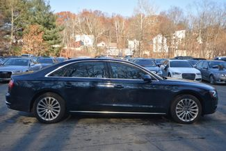 2013 Audi A8 L 4.0L Naugatuck, Connecticut 5