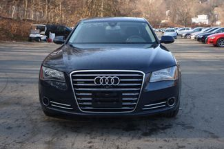 2013 Audi A8 L 4.0L Naugatuck, Connecticut 7