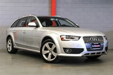 2013 Audi allroad Prestige in Walnut Creek