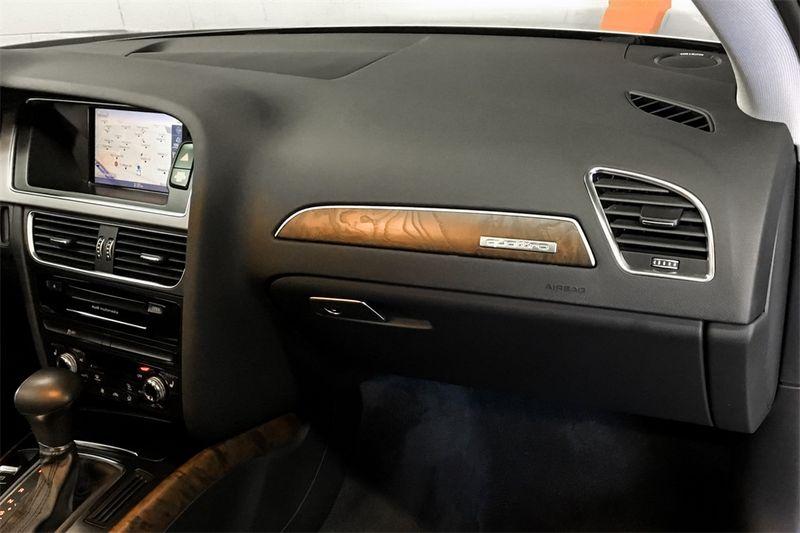 2013 Audi allroad Prestige  city CA  M Sport Motors  in Walnut Creek, CA