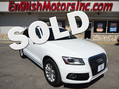 2013 Audi Q5 Premium Plus in Brownsville, TX