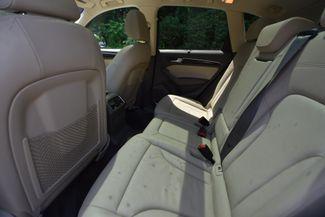2013 Audi Q5 Hybrid Prestige Naugatuck, Connecticut 14