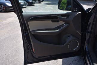 2013 Audi Q5 Hybrid Prestige Naugatuck, Connecticut 18