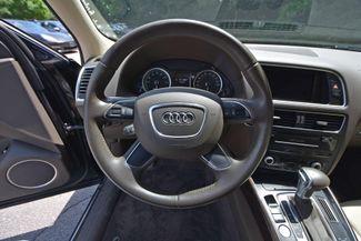 2013 Audi Q5 Hybrid Prestige Naugatuck, Connecticut 21