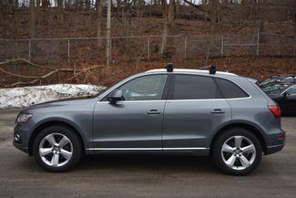 2013 Audi Q5 Hybrid Prestige Naugatuck, Connecticut 1