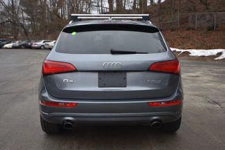 2013 Audi Q5 Hybrid Prestige Naugatuck, Connecticut 3
