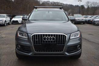 2013 Audi Q5 Hybrid Prestige Naugatuck, Connecticut 7