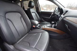 2013 Audi Q5 Hybrid Prestige Naugatuck, Connecticut 9