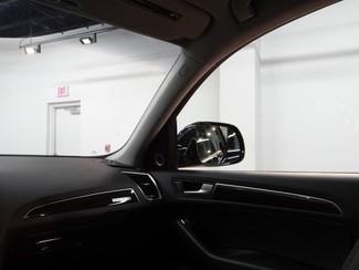 2013 Audi Q5 3.0T Prestige Little Rock, Arkansas 10