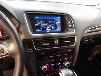 2013 Audi Q5 3.0T Prestige Little Rock, Arkansas 15