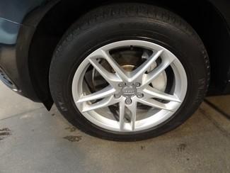 2013 Audi Q5 3.0T Prestige Little Rock, Arkansas 17